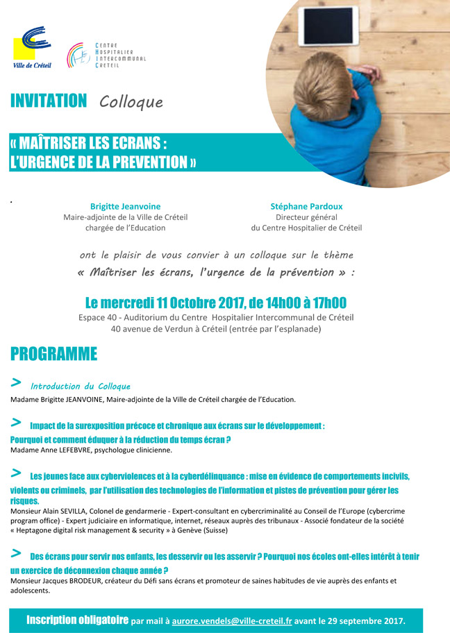 Colloque du 11 octobre Invitation V2